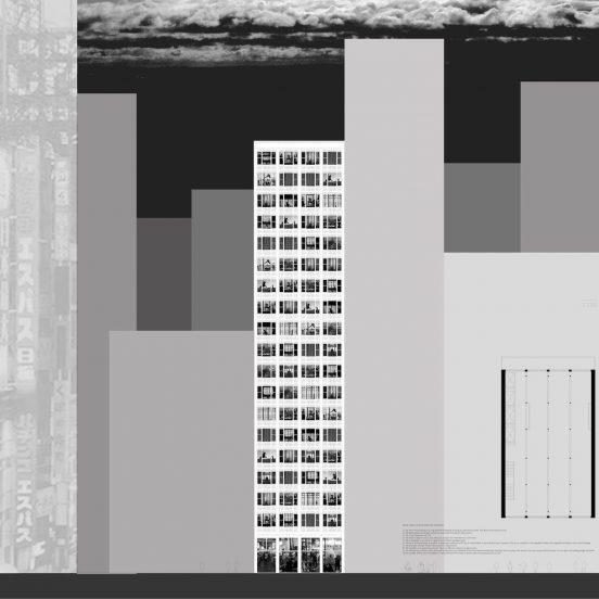Ideální malý mrakodrap