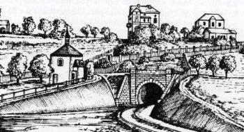 I.vinohradsky tunel