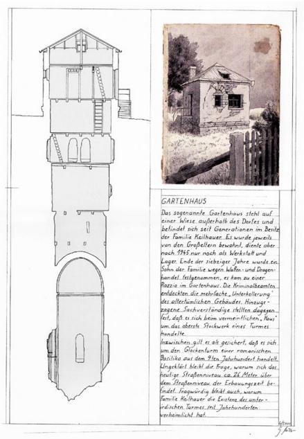 Připravujeme vydání knihy Melancholie a dobrodružnost stavění – 25 zapomenutých staveb