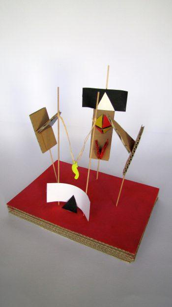 2014 arch pripravka Spektrum modely 001 Benedikta Maisnerova