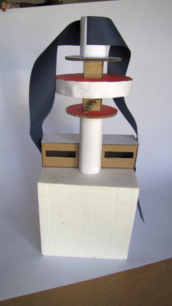 2014 arch pripravka Spektrum modely 001 Klara Vavreckova