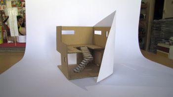 2014 arch pripravka Spektrum modely 002 Natalie Kolihova